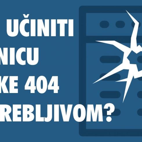 greska 404