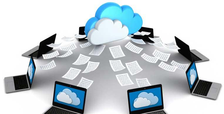 usteda na cloud servisu