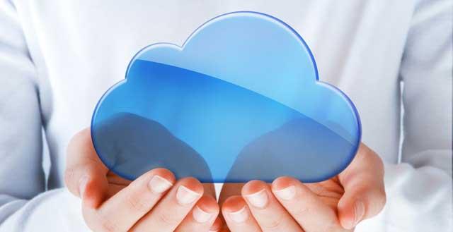 sta je cloud hosting