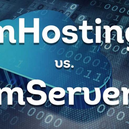 mhosting vs mserver