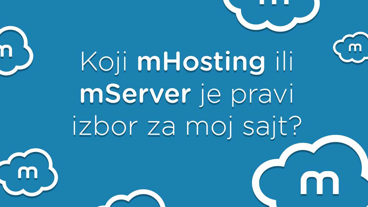 koji hosting i server