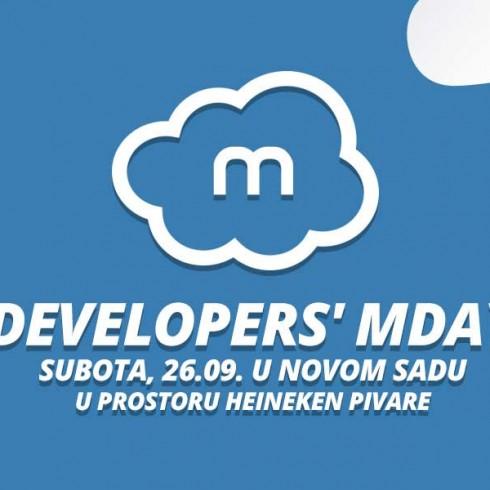 developers mday