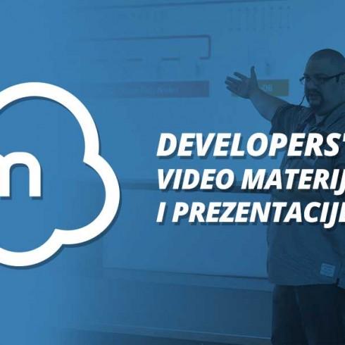 mday video prezentacija