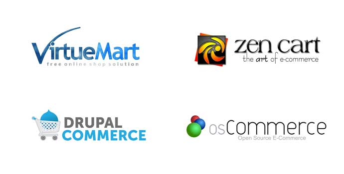e-commerc wordpress