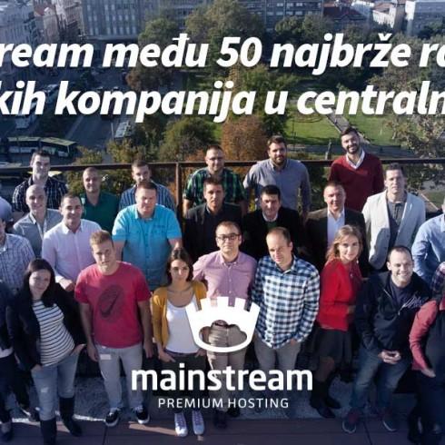 mainstream team