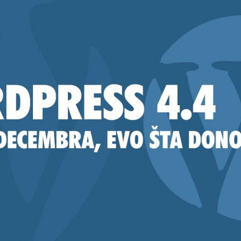 wordpres 4.4