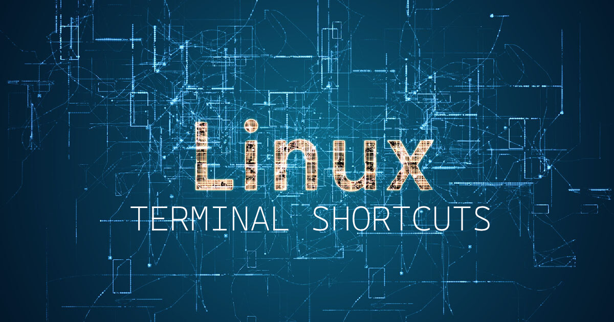 linux prečice u terminalu