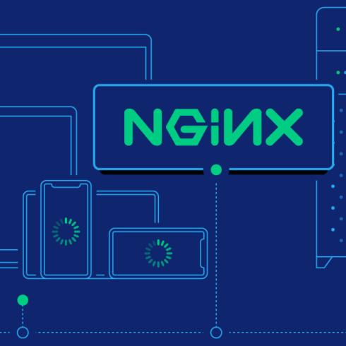 nginx loading