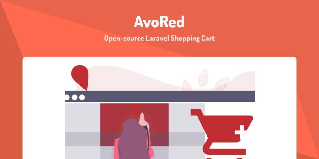 laravel avored